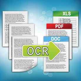 free online ocr software pdf to word