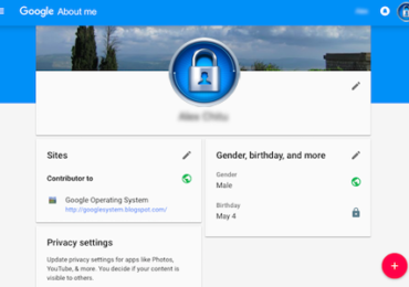 Controllare la privacy dell'account Google