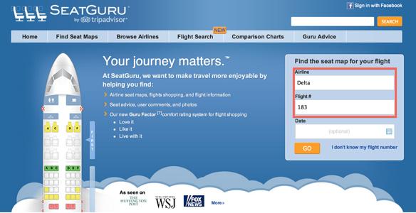 Come scegliere i posti migliori sull'aereo