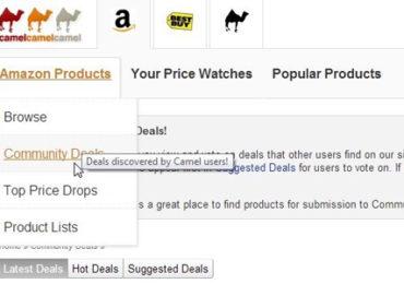 Seguire il prezzo di un prodotto su Amazon