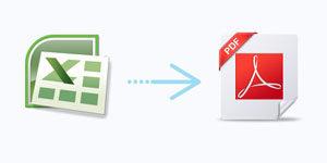 Convertitore File Pdf In Excel