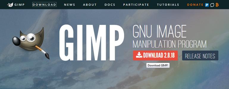 Come usare Gimp per l'elaborazione di immagini