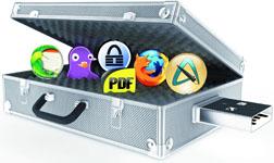software portabili per chiavette usb