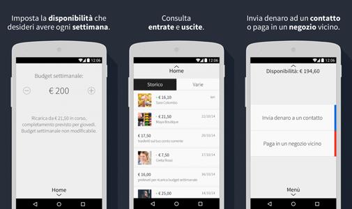 satispay: effettuare pagamenti con smartphone