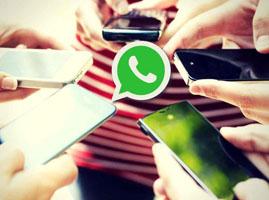 Creare gruppo WhatsApp