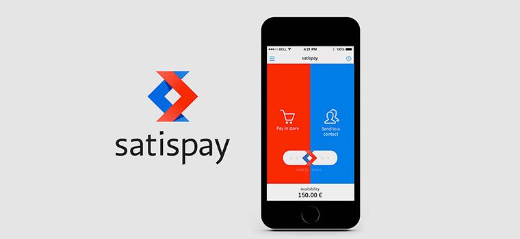 satispay: pagare con smartphone