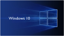 Disinstallare programmi Windows 10