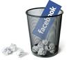 sospendere account facebook