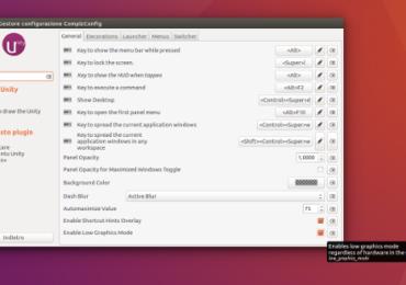 Low Graphics Mode Ubuntu