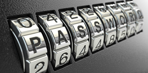 Come gestire password dei nostri account
