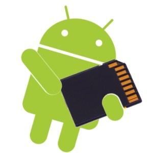 backup dei dati su Android