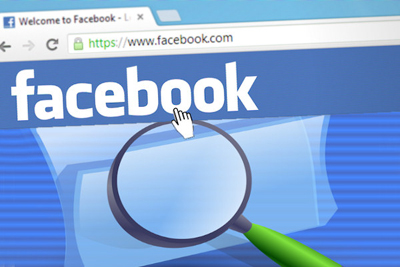 Eliminare cronologia ricerche Facebook