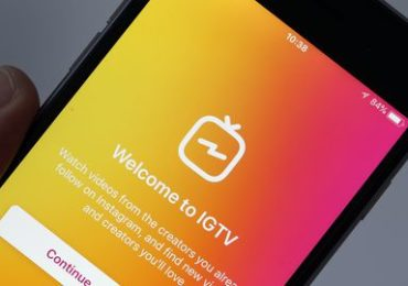 TV di Instagram: ecco IGTV