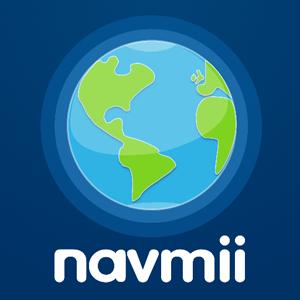 navmii app per la navigazione