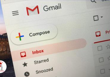 Programmare invio Gmail