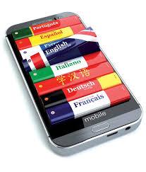 app per l'apprendimento delle lingue straniere