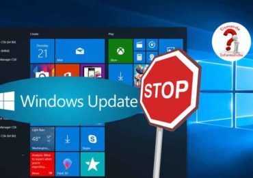 Come disabilitare Windows Update